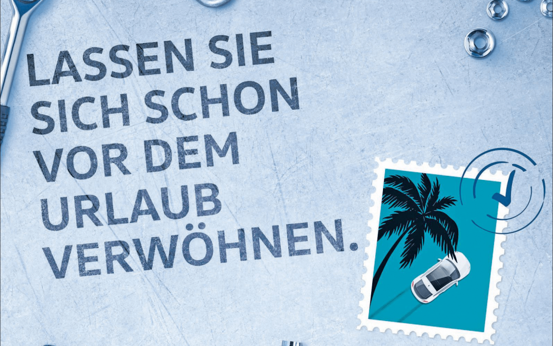 Urlaubssicherheits-Check ab 15,00 €*