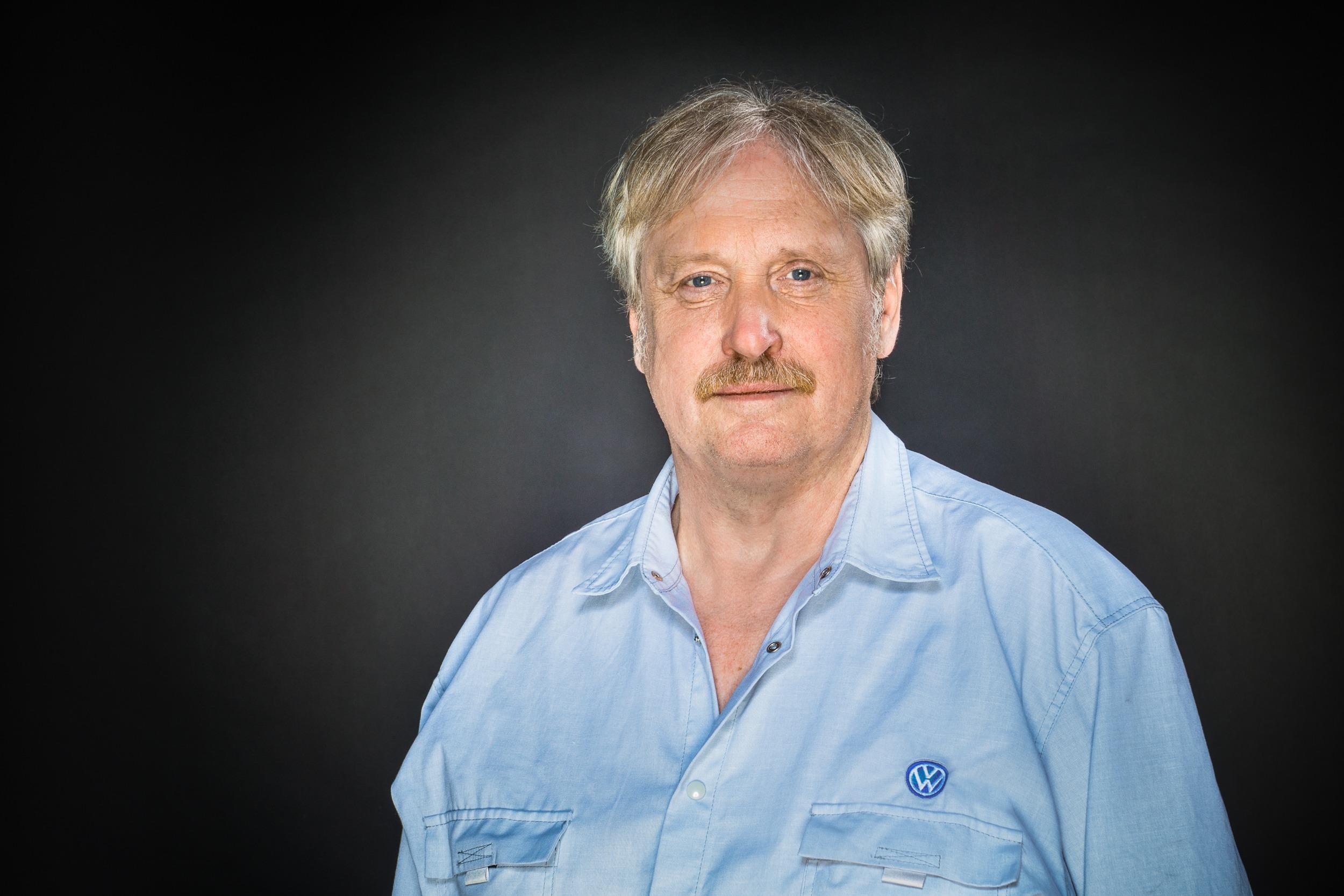 Jürgen Moecker