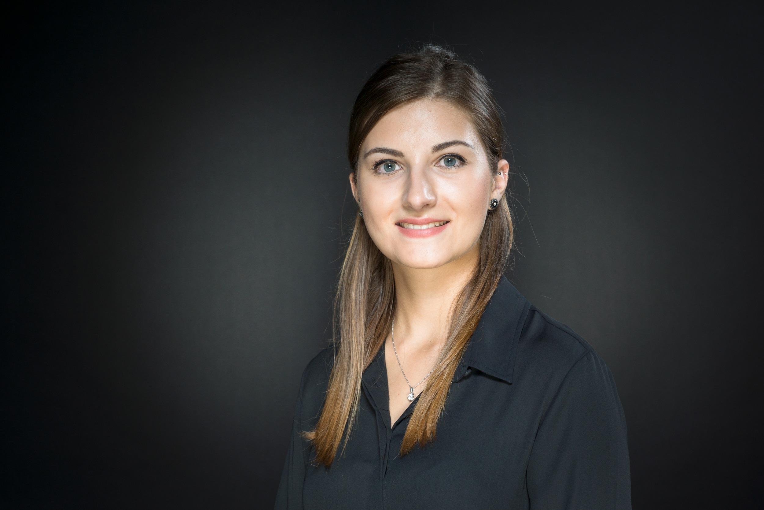 Christina Parhomenko