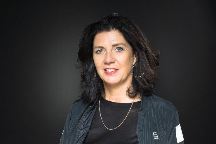 Marie Bünten